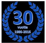 Ecomet 30 vuotta