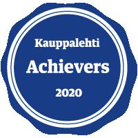 Achievers 2020